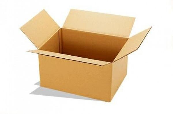 Картонная коробка №27 380*285*285 мм.