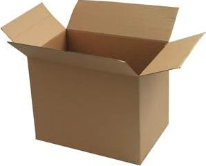 Картонная коробка №22 615х365х315  мм.