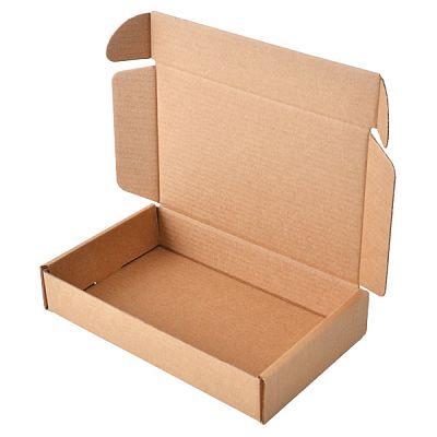 Почтовая коробка Тип Е1
